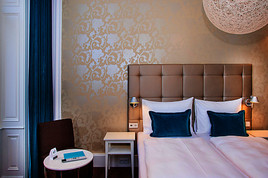 Fotograf: Motel One, Fotocredit: Motel One