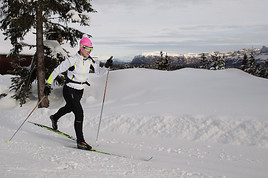 Bild zu Cross Country Ski Holidays
