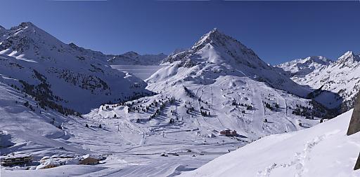 Tiroler Kühtai übernimmt Damen-Weltcup Rennen<br /> vom Semmering