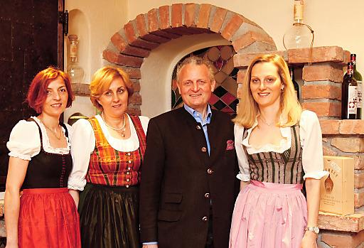Familie Moser