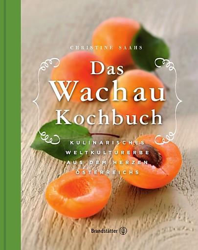 Nikolaihof veröffentlicht Wachau-Kochbuch