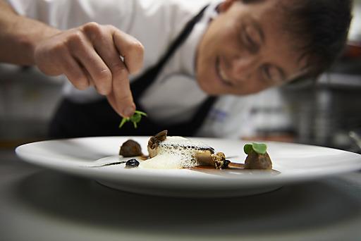 Bei Culinary Art diskutieren hochkarätige, internationale ReferentInnen über die Zukunft der Gastronomie & Hotellerie.