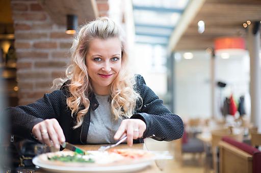 """""""Der Tag Ihrer Wunschpizza"""" findet am 12. März 2015 um 17 Uhr in der Trattoria La Stella statt."""
