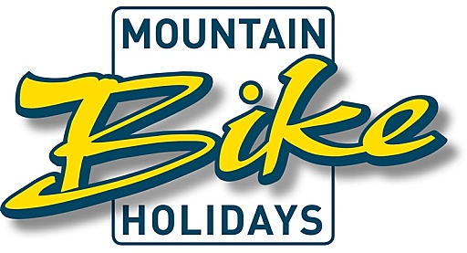 "Die neue ""Mountain Bike Holidays"" Website ist online!"
