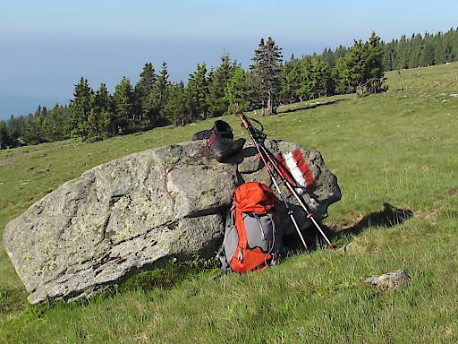 Wanderopening in der Region Joglland Waldheimat von 01. bis 03. Mai 2015
