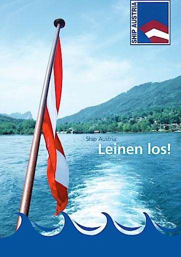 """""""Leinen los!"""" auf Fluss und See: Tag der Schifffahrt am So., 26. April 2015"""