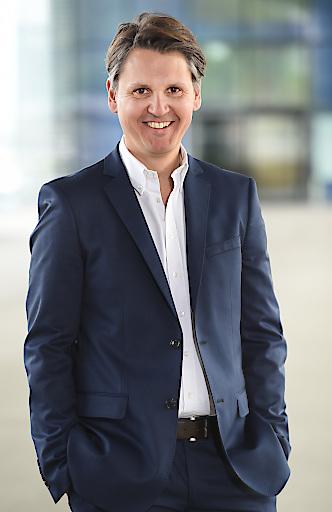 Mag. Andreas Winkelhofer, Geschäftsführer Oberösterreich Tourismus