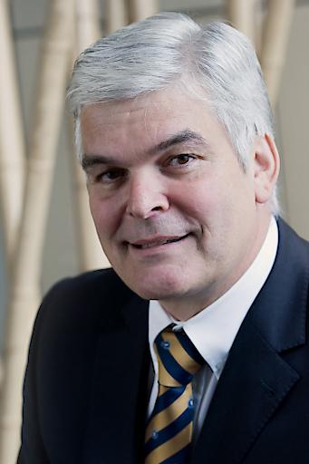 Ing. Walter Kois, MBA - Geschäftsführer Linsberg Asia