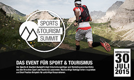 Bild zu Sports & Tourism Summit in Salzburg