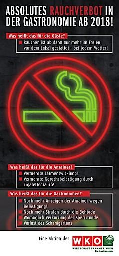 Was bedeutet komplettes Rauchverbot in der Gastronomie wirklich?