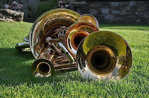 """Das Musik-Festival """"überKREUZ"""" findet am 19. -20. September zum ersten Mal in Bad Kleinkirchheim statt."""