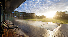 Bild zu Lanserhof: World's Best Medical Spa 2015