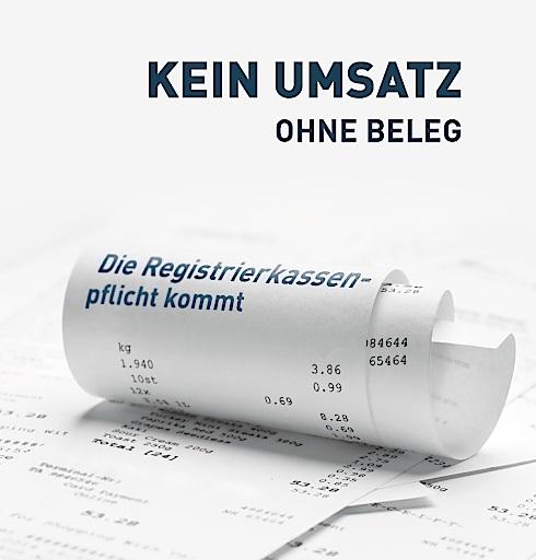 Prodinger Veranstaltung zur Registrierkassenpflicht am 30.09.2015 in Saalfelden und am 19.10.2015 in Goldegg