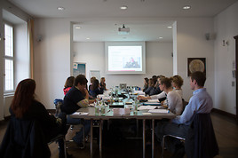 Bild zu Workshop-Reihe: Content Marketing Strategie