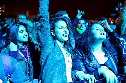 Fridge Festival 2013