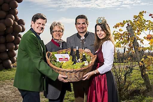 Gruppenbild_Weinherbst Niederösterreich