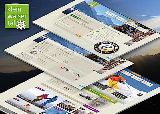 """Das Siegel """"Trusted Shops"""" auf dem Kleinwalsertal Webshop vermittelt sicheres Einkaufen und Buchen von Urlaubsangeboten, Erlebnissen und Pauschalen."""