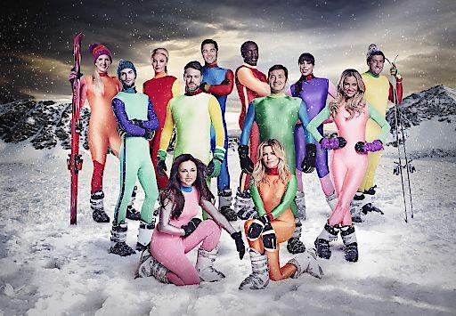 Nach dem großen Erfolg des Wintersportwettbewerbs gastiert The Jump nach 2014 und 2015 heuer erstmals für sechs Live-Übertragungen mit 12 britischen Promis im Kühtai auf 2.020 Metern Seehöhe.