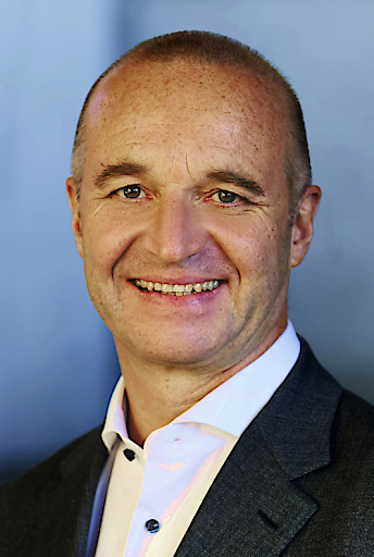 Dr. Christoph Nussbaumer lädt zum Seminar Power Pricing in der Hotellerie. Foto: Marcel Hagen