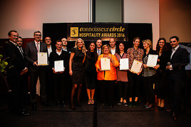 Bild zu Connoisseur Circle Hospitality Awards 2016