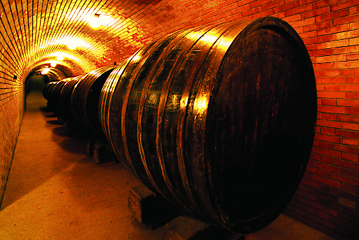 """Der kürzlich präsentierte Grüne Veltliner """"Rosenprinzessin"""" vom Weingut Baumgartner wurde beim Internationalen Weinpreis Mundus Vini in Deutschland mit einer Goldmedaille ausgezeichnet."""