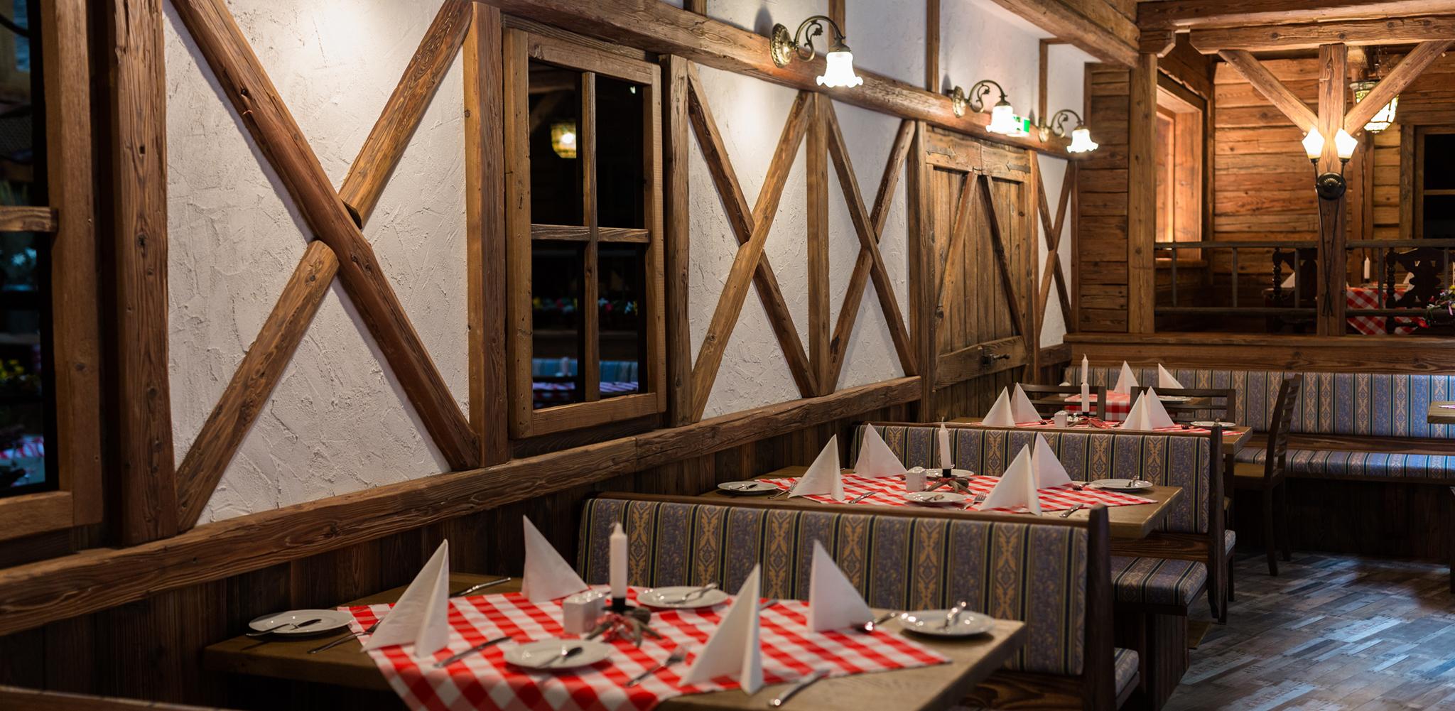 Wiens Einziges Trachtenhotel Das Enziana Hotel Vienna Eroffnet Die