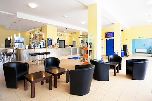 A&O Hotel und Hostel München Laim - Lobby
