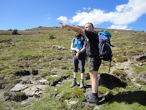 Wandercoach Mag. Martin Weber