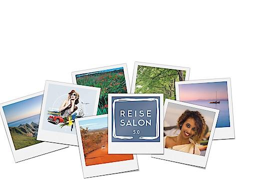 ReiseSalon 5.0 – die Messe für's ReiseGlück