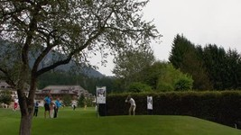 Bild zu Toni Sailer Golf Memorial