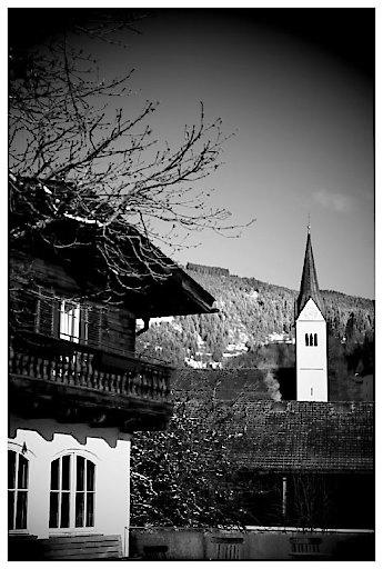 Der Seehof – Urlaubsidylle im sonnigen Goldegg