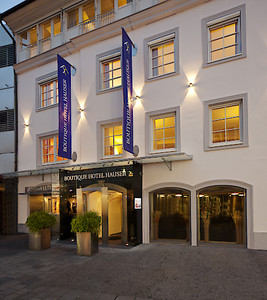 Fotograf: Boutique Hotel Hauser, Fotocredit: Boutique Hotel Hauser
