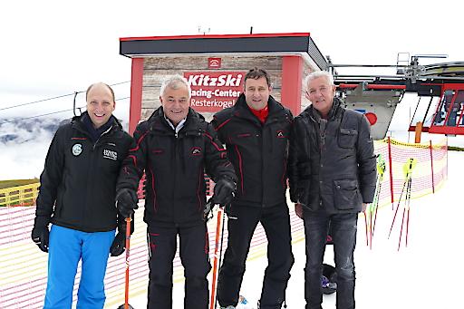 Die Skisaison ist eröffnet! Bereits jetzt haben die ersten Pisten und Lifte im Skigebiet Kitzbühel geöffnet. Seien Sie bei den Ersten am Berg dabei und genießen Sie die ersten Schwünge der Saison auf perfekt präparierten Pisten.
