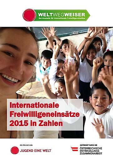91.000 Tage im Einsatz: Wie sich Freiwillige aus Österreich im Ausland engagieren