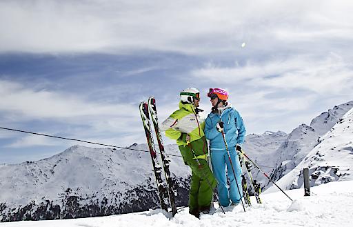 In Hall in Tirol schweben Verliebte nicht nur am Valentinstag auf Wolke 7.