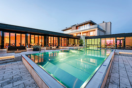Bild zu Villa Vitalis - Medical Health & SPA Hotel