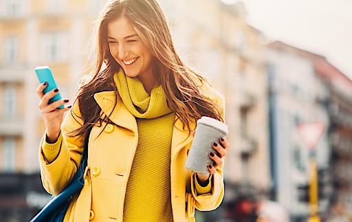 Sightseeing, Shoppingtour, Restaurant- oder Eventbesuch – die free-key CityApp zeigt, was der aktuelle Aufenthaltsort in puncto Freizeitgestaltung zu bieten hat.