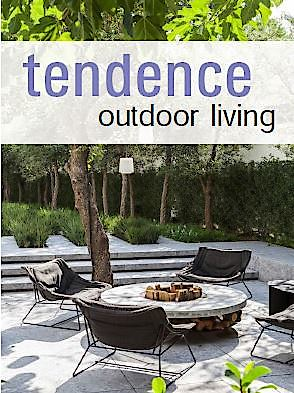 Produkte Outdoor Living Tendence 2017