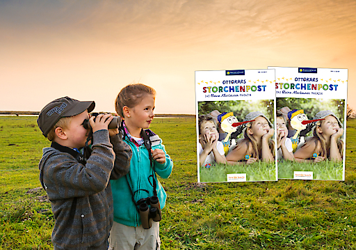 Best for Family Burgenland - Storchenpost