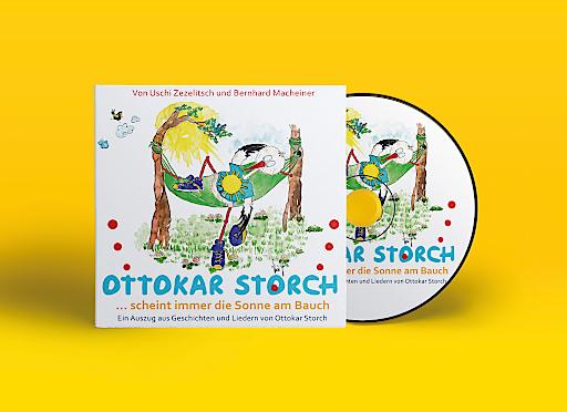 Ottokar Storch - Hörbuch