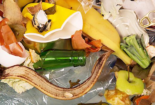 Foodwaste als dominantes Thema