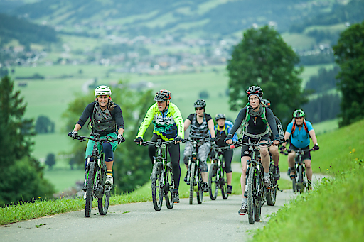 E-Bike Festival Kitzbüheler Alpen presented by ElektroRad