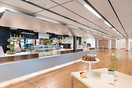 Austria Center Vienna etabliert innovative Foyer Cafés
