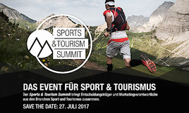Bild zu 3. Sports & Tourism Summit 2017