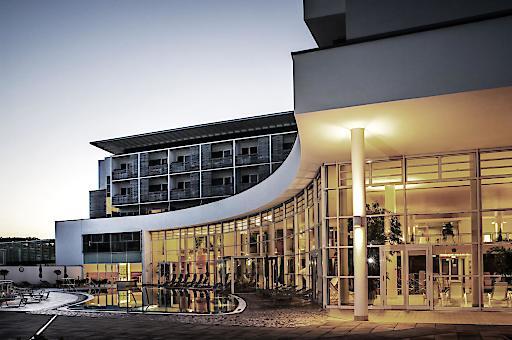 REDUCE Gesundheitsresort Bad Tatzmannsdorf REDUCE Hotel 4*s VITAL