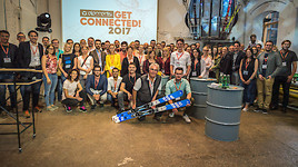 "Bild zu elements Kundenevent ""Get Connected!"" ein voller Erfolg"