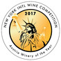 "Domäne Baumgartner ""Austrian Winery of the Year 2017"" - Doppelgold in New York für Weinviertler Jungwinzerin"