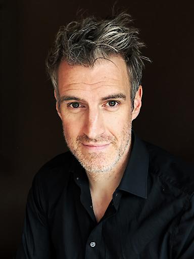 Thomas Raab, Schriftsteller, Autor der Krimireihe von Adrian Metzger