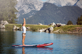 Bild zu Ladies SUP-Camp