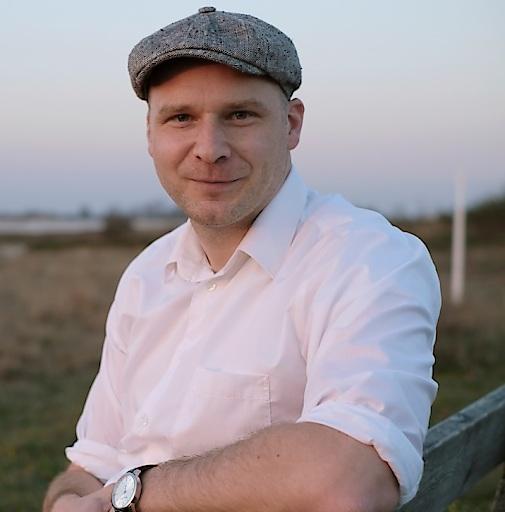Dr. Stefan Schindler, neuer Geschäftsführer der Neusiedler See Tourismus GmbH (NTG)